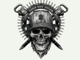 Skull Drawing Background Full Hd 1080p Skull Wallpapers Hd Desktop Backgrounds 1920×1080