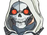 Skull Drawing Comic Pin by Christopher Weeks On Taskmaster Pinterest Marvel Villains
