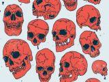 Skull Drawing for Halloween Skull Rampagea Aesthetics Skull Art Art Drawings