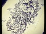 Skull Drawing Sharpie 532 Best Sharpie Drawings Images In 2019 Drawings Mandala Design