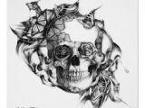 Skull Drawing Small 56 Best Sugar Skulls Images Skull Art Skull Tattoos Drawings