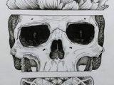 Skull Drawing with Bandana Die 185 Besten Bilder Von Skull In 2019