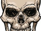 Skull Drawing with Headphones 165628919 Skull with Wide Open Mouth Gettyimag by Johnhiggins5 Art