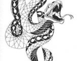 Skull Drawing with Snake 48 Best Snake Tattoo Sketches Images Cobra Tattoo Design Tattoos