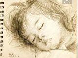 Sleeping Girl Drawing Pin by Sanet On Kinders Drawings Art Sketches Pencil