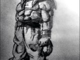 Speed Drawings Of Dragons Speed Drawing Super Saiyan 4 Goku Dragonball Gt Drawings