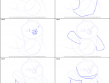 Step by Step Easy to Draw Animals How to Draw Seal From Animal Jam Printable Step by Step