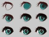 Step by Step How to Draw Anime Eyes Eyes Step by Step by Ryky On Deviantart Digital Art