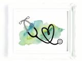 Stethoscope Drawing Easy Stethoscope Heart Stethoscope Drawing Medical Art
