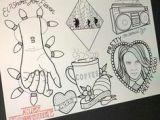 Stranger Things Drawings Easy 183 Best Stranger Things Tattoo Images Stranger Things
