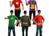 Superhero Costume Ideas Drawing Easy Superhero Costumes for Men Adult T Shirts Halloween