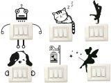 Switchboard Drawing Ideas Stickeryard Switchboard Wall Abstract Sticker 20 X 25 Cms