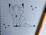 Teacher Drawing Easy Teach Kid Make A Fox with Triangle Fox Kid Teach