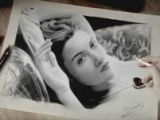 The Real Drawing Of Rose Titanic Monique Lassare Mlassare On Pinterest