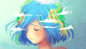 Thicc Anime Girl Drawing Save Earth Chan Kawaii Anime Anime Anime Art