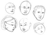 Tips for Drawing Human Skulls Human Anatomy Fundamentals Basics Of the Face