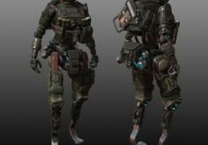Titanfall 2 Drawings Easy 63 Best Titanfall 2 Images Drawings Character Design Pilot