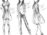 Tumblr Drawing Dress My Next Drawing Sketches Fashion Sketches Drawings Fashion