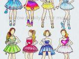 Tumblr Drawing Dress Snapchat Tumblr Desenhos Pinterest