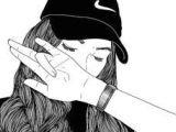 Tumblr Drawing Nike 42 Ha Nh Ao Nh Tumblr Drawings Easy A Ao P Nhao T Girl Drawings Tumblr