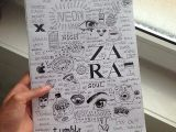 Tumblr Drawing Notebook A A A Aae I E N E D E E E D A Aa A Art In 2019 Arte Dibujos Tumblr Dibujos