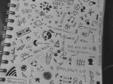 Tumblr Drawing Notebook Cute Notebook Doodles Tumblr Google Search Pinsssss Draw