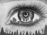 Tumblr Drawing Of Eyes Resultado De Imagem Para Desenhos Tumblr Preto E Branco Art
