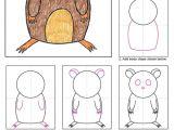 Unduh Drawing Cartoons 2 Hamster Mirm Drawings Art Art Projects