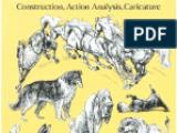 Weatherly Guide to Drawing Animals Pdf Ken Hultgren the Art Of Animal Drawing