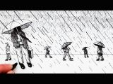 What is Line Drawing Animation Circle Line Art School Youtube Drawing People Drawings