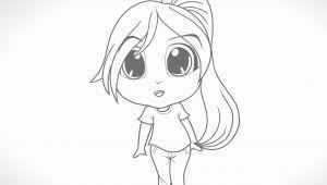 What is Line Drawing Animation Eine Chibi Figur Zeichnen 12 Schritte Mit Bildern Wikihow