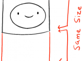 What S Easy to Draw How to Draw Finn From Adventure Time with Simple Step by
