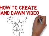 Whiteboard Hand Drawing Animation How to Create Hand Drawn Videos Whiteboard Videos Free Trial