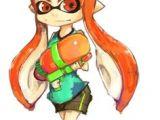 Wii U Drawing 44 Best Splatoon Stuffs Images Wii U Drawings Nintendo Games