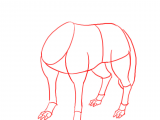 Wolf Drawing In Cartoon 6 Ways to Draw A Wolf Realistic Cartoon and Fantasy Style Wolf