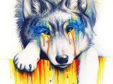 Wolf Drawing Markers Pin by Lahomasavedra Jnsksqmd Tattooist On Wolf Tattoo Ideas