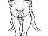 Wolf Drawing Template Free Printable Wolf Coloring Pages for Kids Eden Coloring Pages