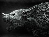 Wolf Drawing Wallpaper 4k Die 69 Besten Wolf Wallpapers