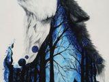 Wolf Nature Drawing Lone Wolf Wolf Pinterest Lone Wolf Wolf and Tattoo