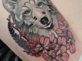 Wolf Neo Trad Drawing 883 Best Neo Traditional Images In 2019 Neo Traditional Tattoo