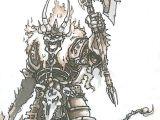 Wolf Viking Drawing Dead Hunter Sketch Concept Art Viking Blood Pinterest Concept
