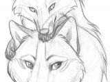 Wolves Love Drawing Pin by Ellen Bounds On Graphite Pencil Drawings Of Fox In 2019