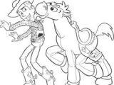 Woody toy Story Easy Drawing Die 15 Besten Bilder Von toy Story Ausmalbilder Malvorlagen
