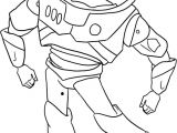 Woody toy Story Easy Drawing How to Draw Buzz Lightyear From toy Story Step 7 toy Story