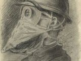 World War 1 Drawings Easy 47 Best Ww1 Trench Life Images Ww1 Art Trench World War One