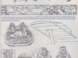 World War 2 Easy Drawings Scan From Wizard Magazine 143 Basic Training Part 2 Of 6 Joe