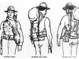 World War 2 Easy Drawings soldier S Web Gear World War Ii