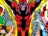 X-men Drawings Easy X Men Villain Magneto the Complicated Comic Book Family Tree