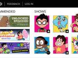 Xbox Cartoon Drawing Cartoon Network App On the App Store