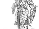 Xenomorph Drawing Easy 100 Best Predator Images In 2019 Alien Vs Predator Xenomorph